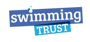 Swimming Trust logo
